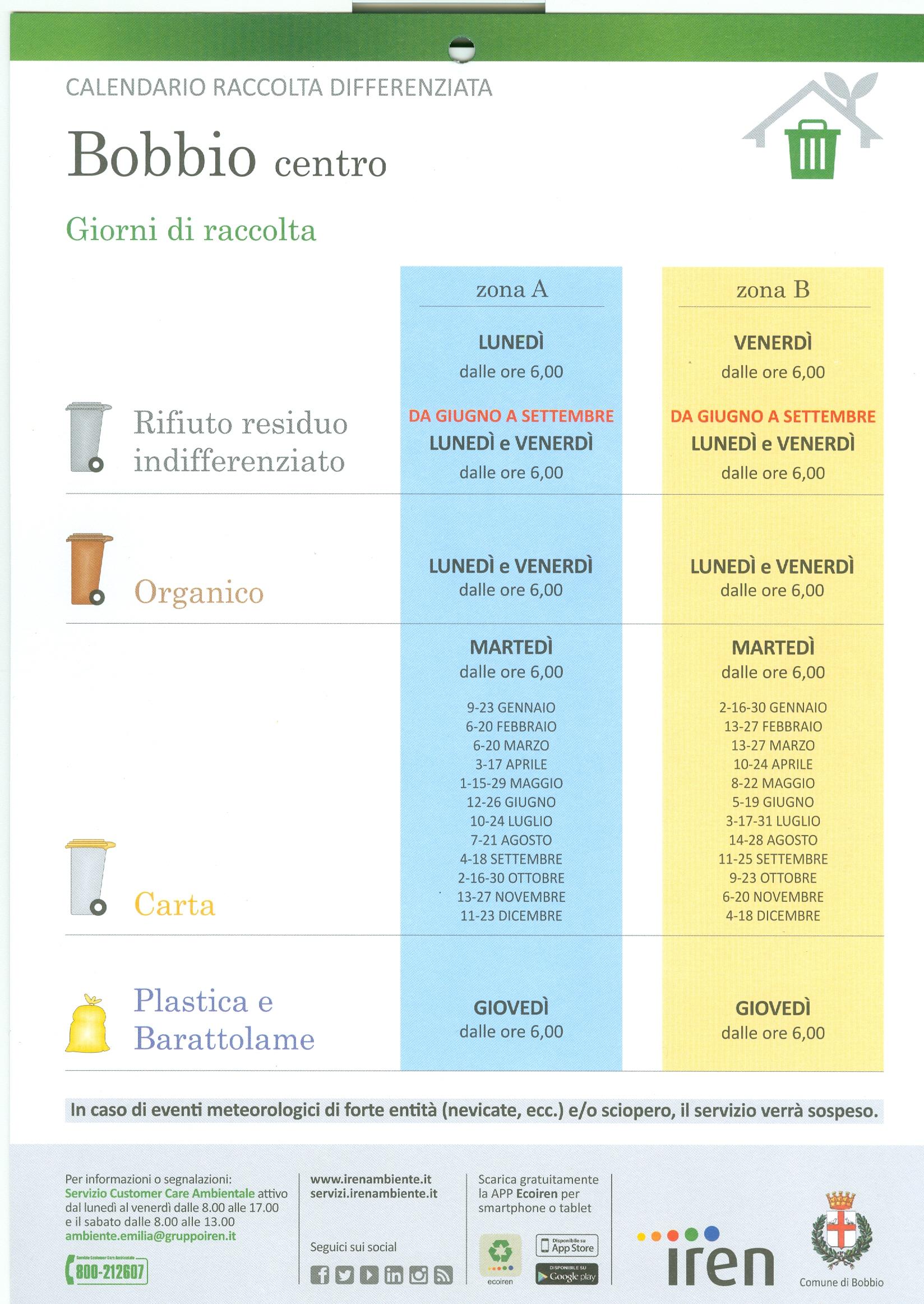 Calendario Raccolta Tartufi Emilia Romagna 2020.Comune Di Bobbio Ricerca