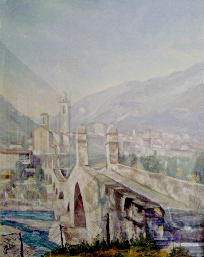 Concorso di Pittura ''Memorial Dino Cella'' - ed. 2017...